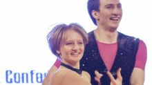 Russia's $30 million centre for acrobatic rock'n'roll, sport of Putin's daughter