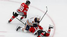 What the Blackhawks have to do to stun the Vegas Golden Knights