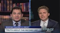 Truth about the income gap