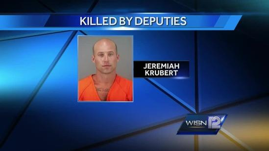 Man killed in Walworth County incident had prior run-ins with police
