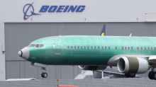 Boeing's CEO called the handling of problematic 737 Max jets a 'mistake'