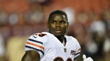 Twin brother of Bears RB Tarik Cohen found dead at N.C. power station