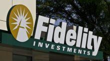 Picking the Best Portfolio of Fidelity Funds