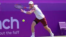 Murray, Venus receive Wimbledon wildcards