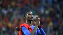 Pogba dedicates France win to Thai cave survivors