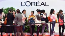 L'Oreal rallies as sales increase offsets China concerns