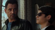 Colin Farrell joins 'Artemis Fowl' as Fowl Sr as new trailer and poster launched