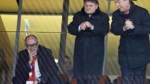 Foot - SUI - Zurich - Coronavirus: le président et un joueur du FC Zurich positifs