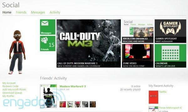 Xbox.com upgrade is live with new Beacons and easy opt-out Auto Renewal