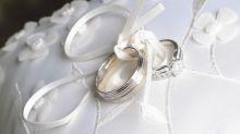 齊集各大品牌最靚新款結婚戒指 揀選你心所愛