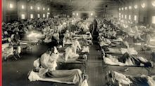 Pandemic historian: Don't rush reopening. In 1918, some states ran straight into more death.