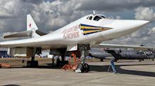 Here's Why Russia's 'New' Tu-160M2 Could Be NATO's Worst Nightmare