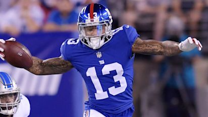 Week 3 WR rankings: Who's ready to deliver?