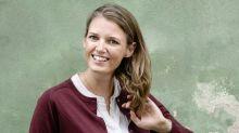 La emprendedora que invirtió en una empresa que combate el desperdicio de comida