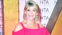 Ruth Langsford almost quit TV career after sister's death