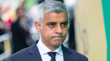 Sadiq Khan accepts responsibility for London crime wave - but insists it's a national problem