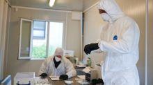 Ab Dienstag keine kostenlose Tests für Rückkehrer aus Nicht-Risikogebieten mehr