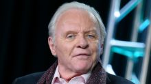 Anthony Hopkins Didn't Want You To See His Gushing Breaking Bad Fan Letter
