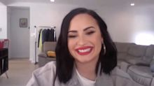 Demi Lovato on cutting ties with her exes, including Wilmer Valderrama and Joe Jonas: I realized it 'wasn't healthy'