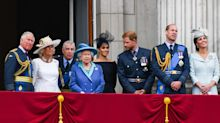 The Royal Family To Internet Trolls: We Are Not Amused