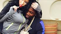 Meek Mill Opens Up About Relationship with Nicki Minaj