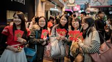 Lucky and creative Chinese new year red packets to collect this year 2019
