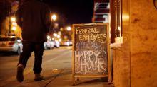 The US government shutdown cost Booz Allen Hamilton $20 million in revenue