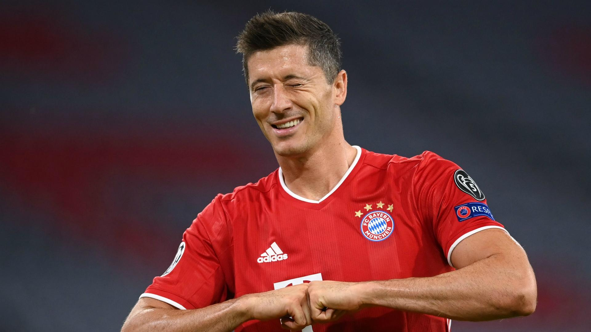 Bayern Munich 4 1 Chelsea 7 1 Agg Lewandowski Stars In Routine Win