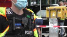 Autofahrer rast in Berlin in Menschenmenge – mehrere Verletzte