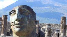 """I ladri restituiscono reperti rubati a Pompei perchè """"portano iella"""""""