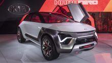 Kia HabaNiro concept is an AWD electric wonder car for everyone