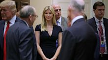 Ivanka Trump's Evolving Role in the White House