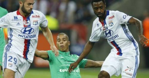 Foot - C3 - Ligue Europa : Un Lyon défensif avec Tousart, Nkoulou et Cornet à Istanbul