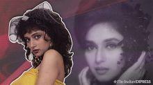 Madhuri Dixit birthday: Rare photos of the 'Dhak Dhak' girl