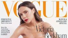 Victoria Beckham atribuye a Elton John su decisión de abandonar las Spice Girls