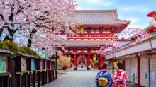 Asakusa annual events and festival calendar! Lots of things to enjoy throughout the year