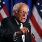 Bernie Sanders thinks media is unfair, so he created his own