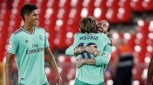 Ramos: Madrid cannot repeat second-half showing against Granada