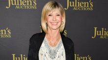 Olivia Newton-John Shares Health Update on Breast Cancer Diagnosis: 'I'm Winning Over It Well'