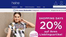 Die beliebtesten Online-Shops der Deutschen