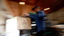 Australia competition regulator flags scrutiny of Uber Eats