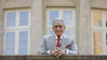 Arthur Blank on the Ring of Honor, his philanthropy, and more