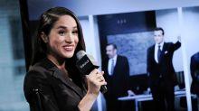 """Meghan Markle nach Staffel 7 von """"Suits"""" nicht mehr dabei?"""