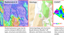 Paramount Receives Permits to Drill Frost Gold and Silver Prospect in Eastern Oregon