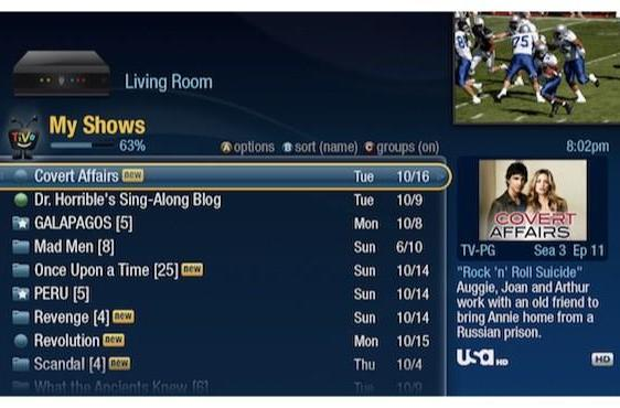 TiVo teases long-awaited HD guide upgrades for fall DVR update