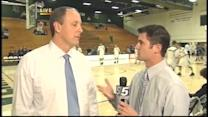 UVM Men's Basketball Live With Coach Becker