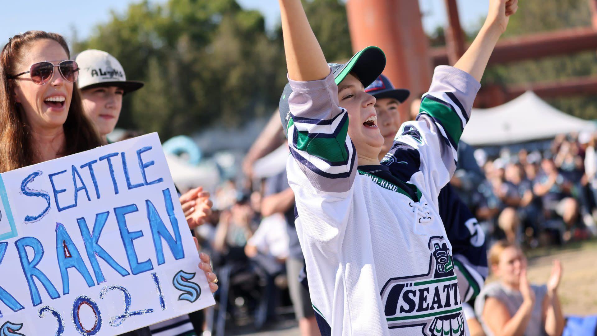 Seattle Kraken expansion draft: NHL GMs learned from Vegas