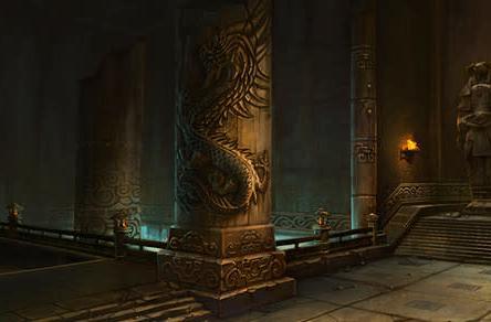 Warcraft wallpaper, costume, art, fan art and comic updates
