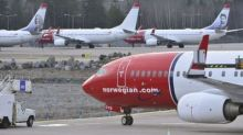 BA owner IAG in dogfight with Lufthansa for Norwegian Air