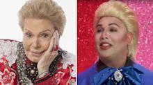 'Mucho Mucho Amor' Directors Talk Walter Mercado Impersonation on 'RuPaul's Drag Race'